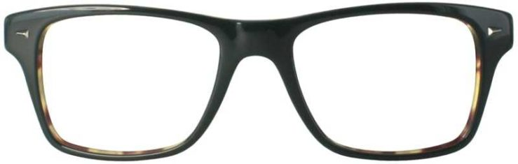 Ray-Ban Prescription Glasses Model RB5308-5221-FRONT