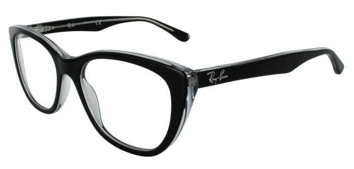 Ray-Ban Prescription Glasses Model RB5322-2034-45