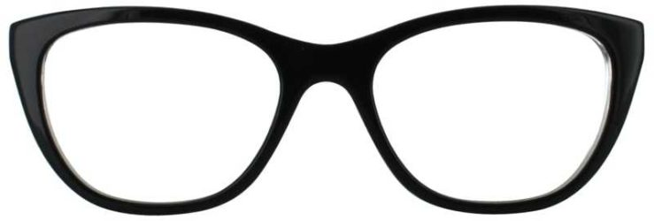 Ray-Ban Prescription Glasses Model RB5322-2034-FRONT