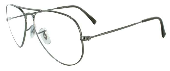 Ray-Ban Prescription Glasses Model RB6049-2502-45