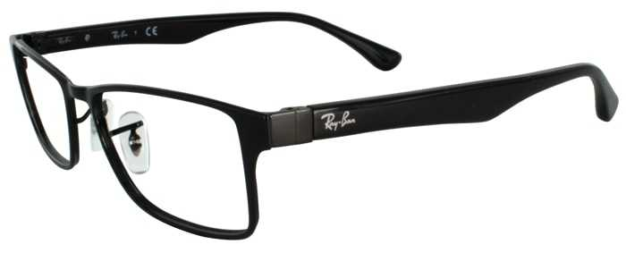 Ray-Ban Prescription Glasses Model RB6238-2509-45