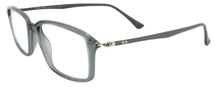 Ray-Ban Prescription Glasses Model RB7019-5244-45