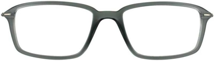 Ray-Ban Prescription Glasses Model RB7019-5244-FRONT