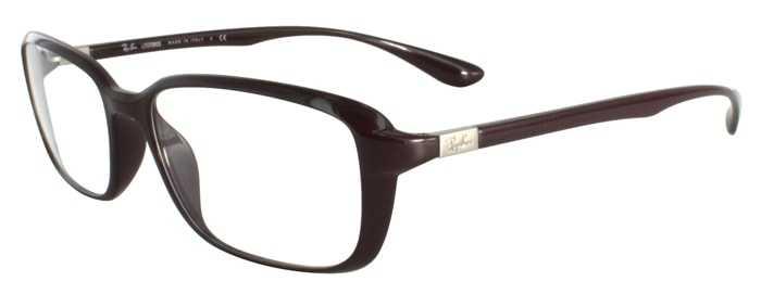 Ray-Ban Prescription Glasses Model RB7037-5432-45