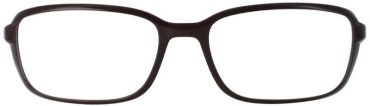 Ray-Ban Prescription Glasses Model RB7037-5432-FRONT