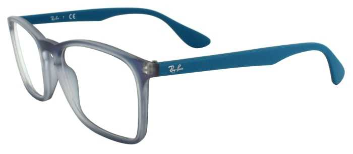Ray-Ban Prescription Glasses Model RB7045-5484-45