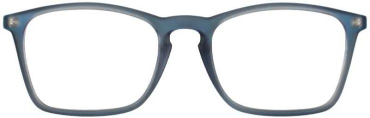 Ray-Ban Prescription Glasses Model RB7045-5484-FRONT