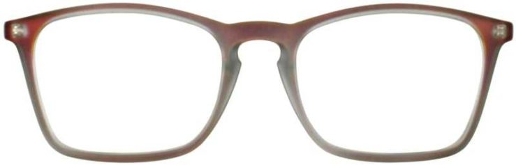 Ray-Ban Prescription Glasses Model RB7045-5485-FRONT