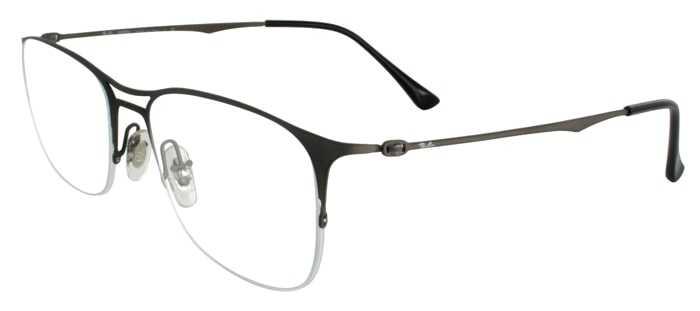 Ray-Ban Prescription Glasses Model RB8715-1128-45