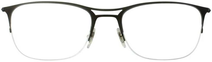 Ray-Ban Prescription Glasses Model RB8715-1128-FRONT