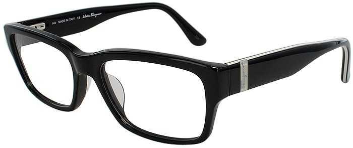 Salvatore Ferragmo Prescription Glasses Model SF2609-001-45