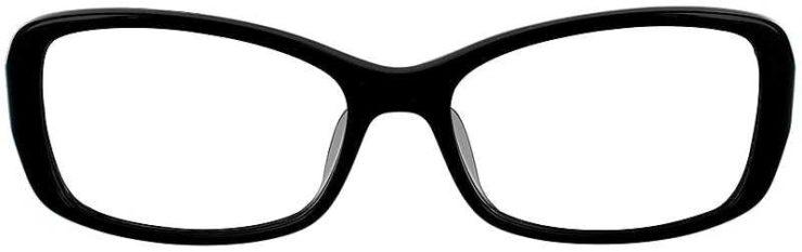 Salvatore Ferragmo Prescription Glasses Model SF2610R-001-FRONT