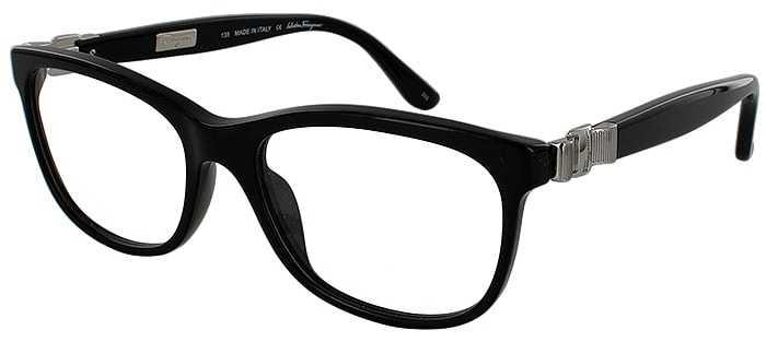 Salvatore Ferragmo Prescription Glasses Model SF2614-001-45