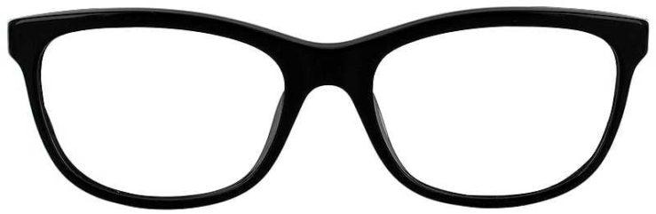 Salvatore Ferragmo Prescription Glasses Model SF2614-001-FRONT