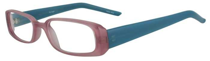 Prescription Glasses Model T2-LAVANDERBLUE-45