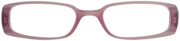 Prescription Glasses Model T2-LAVANDERBLUE-FRONT