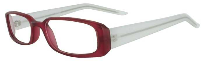 Prescription Glasses Model T2-PINK-45