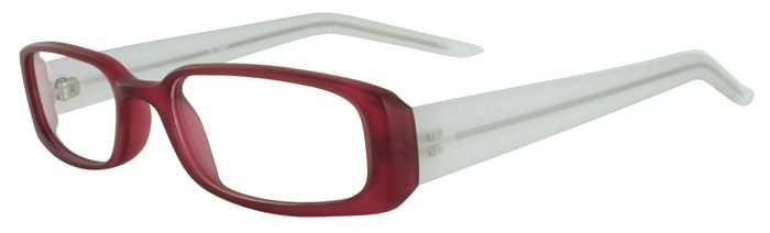 Prescription Glasses Model T2-PINK-45