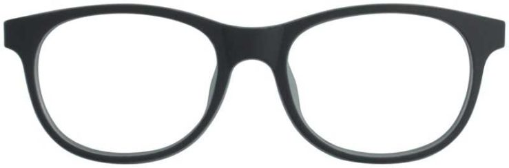 Prescription Glasses Model T28-BLUE-FRONT