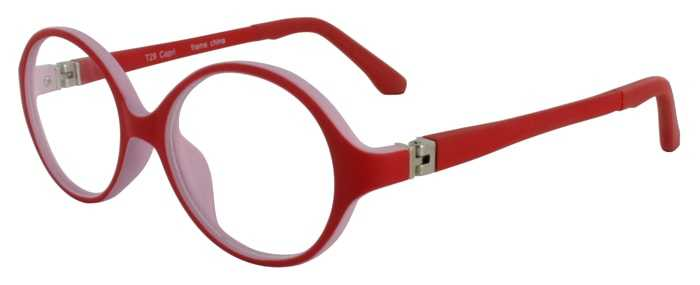 Prescription Glasses Model T29-RED-45