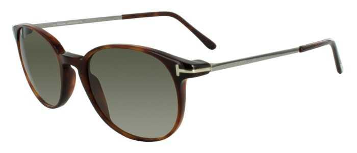 Tom Ford Prescription Glasses Model TF126-54J-45