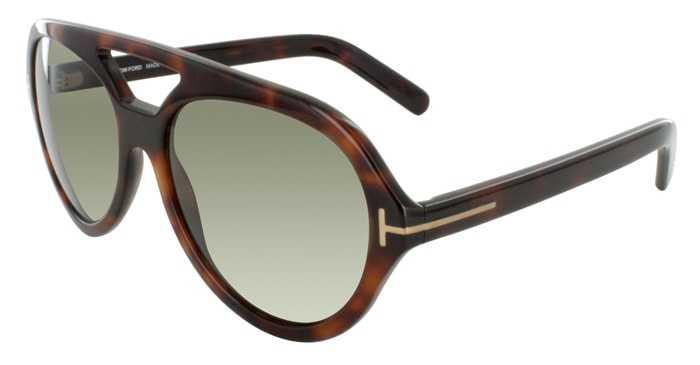 Tom Ford Prescription Glasses Model TF141-52J-140-45