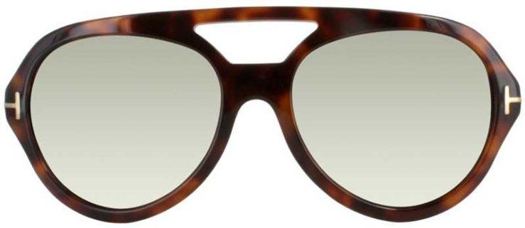 Tom Ford Prescription Glasses Model TF141-52J-140-FRONT