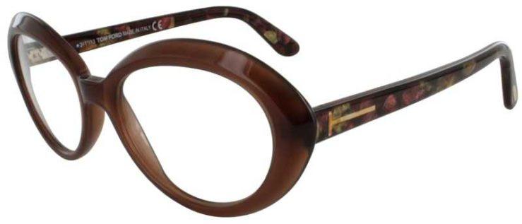 Tom Ford Prescription Glasses Model TF5251-050-45