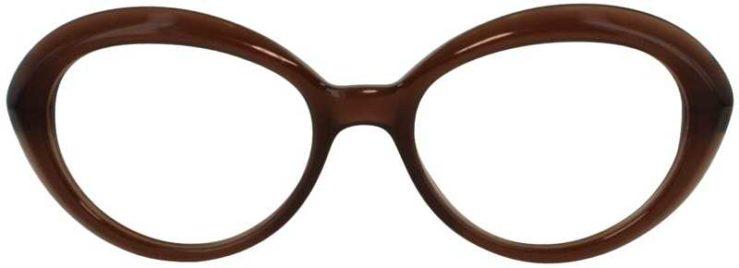 Tom Ford Prescription Glasses Model TF5251-050-FRONT
