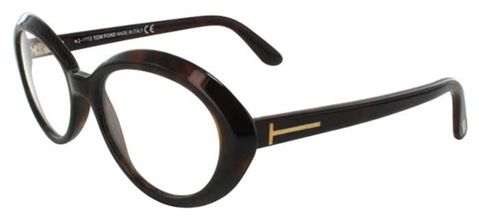 Tom Ford Prescription Glasses Model TF5251-052-45