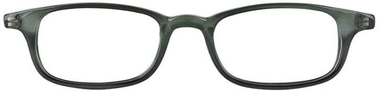 Prescription Glasses Model U13-GREY-FRONT