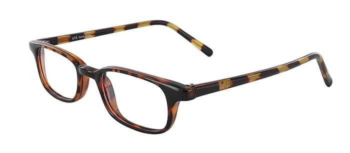 Prescription Glasses Model U13-TORTOISE-45