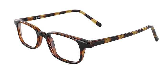 Prescription Glasses Model U13-TORTOISE-45