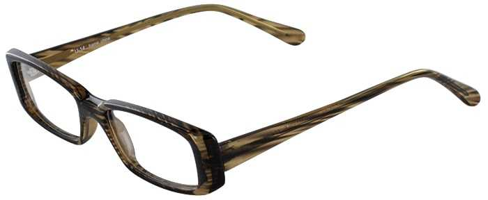 Prescription Glasses Model U14-GREY MARBLE-45