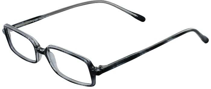 Prescription Glasses Model U28-GREY MARBEL-45