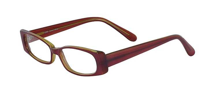 Prescription Glasses Model U33-MAUE-45