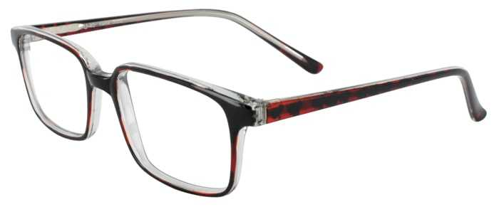 Prescription Glasses Model U40-TORTOISE-45