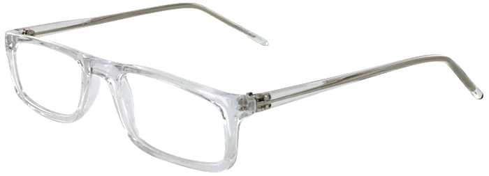 Prescription Glasses Model U46-CLEAR-45