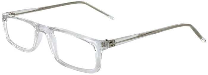 Prescription Glasses Model U46-CLEAR-45