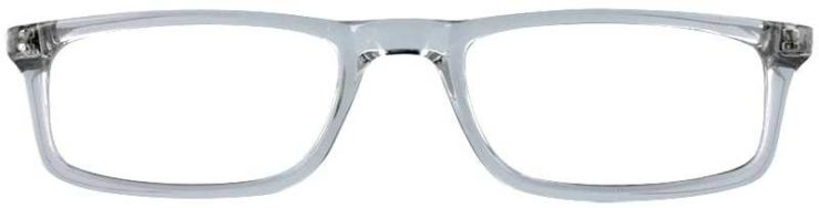 Prescription Glasses Model U46-CLEAR-FRONT