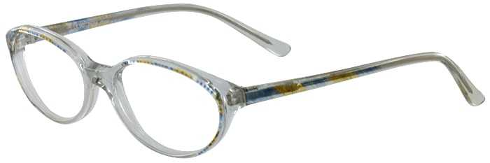 Prescription Glasses Model UL90-BLUE-45