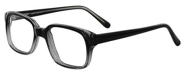 Prescription Glasses Model UM70-GREY-45