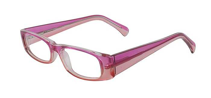 Prescription Glasses Model US55-PINK-45