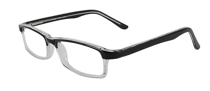 Prescription Glasses Model US60-BLACK-45