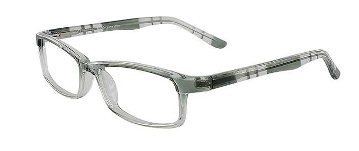 Prescription Glasses Model US60-GREY-45