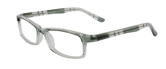 Prescription Glasses Model US60-GREY-45