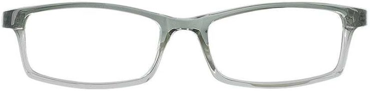 Prescription Glasses Model US60-GREY-FRONT