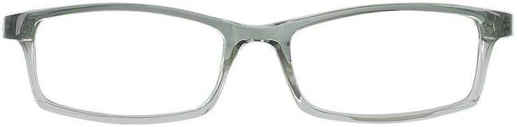 Prescription Glasses Model US60-GREY-FRONT