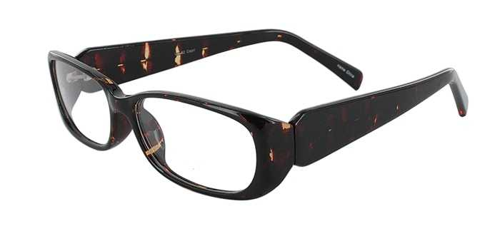Prescription Glasses Model US62-TORTOISE-45