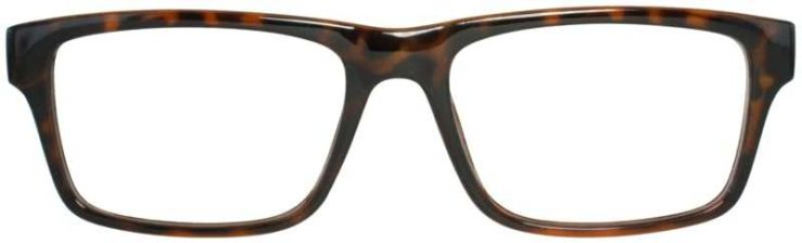 Prescription Glasses Model US73-TORTOISE-FRONT